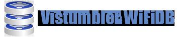 WifiDB Logo